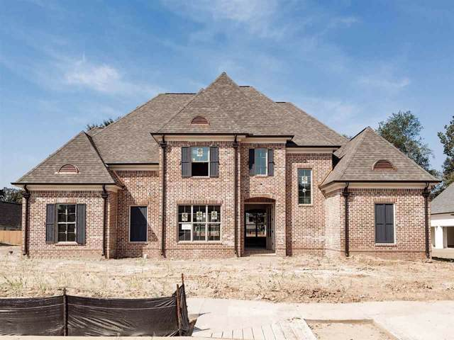 1203 Monroe Hill Cir W, Collierville, TN 38017 (#10059651) :: RE/MAX Real Estate Experts
