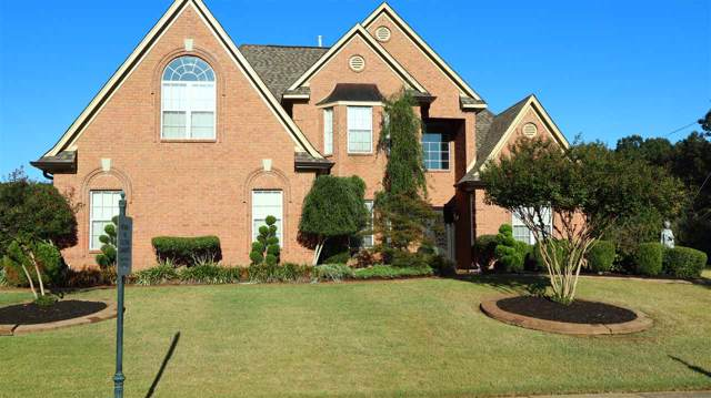 156 Walnut Gardens Dr, Memphis, TN 38018 (#10063559) :: All Stars Realty