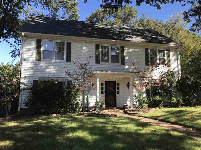 8132 Effingham Dr, Germantown, TN 38138 (#10063902) :: RE/MAX Real Estate Experts