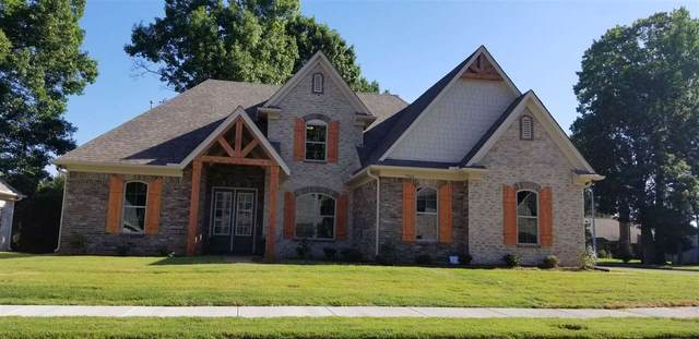 7964 Country Lake Dr, Bartlett, TN 38133 (#10064913) :: The Home Gurus, Keller Williams Realty