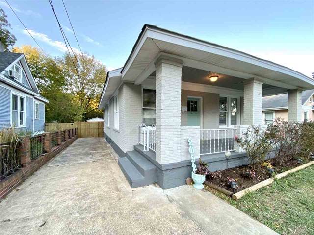2092 Evelyn Ave, Memphis, TN 38104 (#10065748) :: ReMax Experts