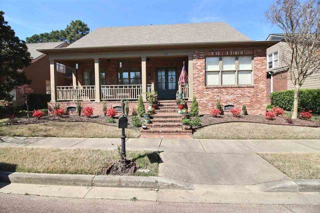 362 Shively Ave, Collierville, TN 38017 (#10071601) :: RE/MAX Real Estate Experts