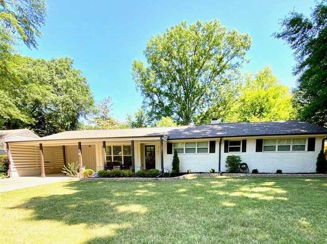 5168 Gwynne Rd, Memphis, TN 38117 (#10077409) :: The Wallace Group - RE/MAX On Point