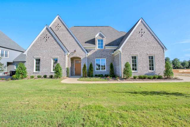 1272 Percheron Pass, Collierville, TN 38017 (#10080263) :: The Wallace Group - RE/MAX On Point