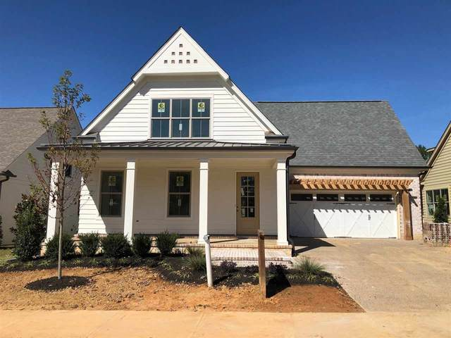 970 Cypress Vine Cv, Collierville, TN 38017 (#10082153) :: The Wallace Group - RE/MAX On Point