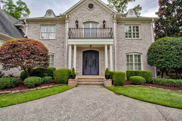 3291 S Wetherby Cv, Germantown, TN 38139 (#10083822) :: Bryan Realty Group