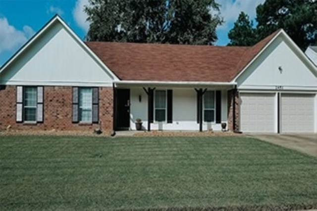 2451 Tarbet Dr, Memphis, TN 38119 (#10086242) :: The Wallace Group - RE/MAX On Point