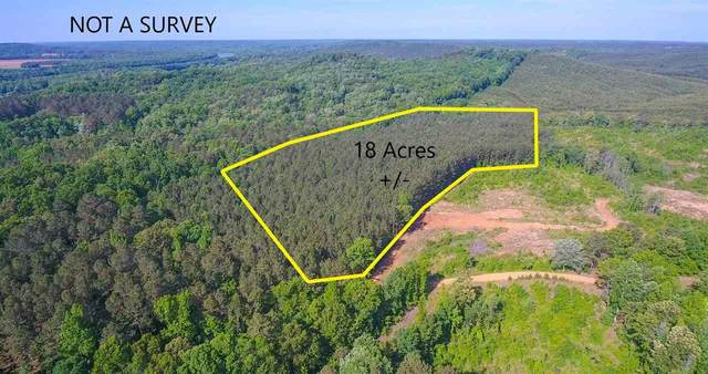 Hwy 365 Hwy, Iuka, MS 38852 (#10088901) :: All Stars Realty