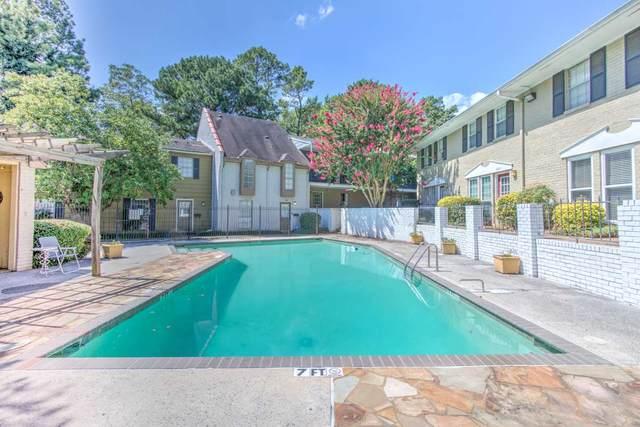 2665 Central Terrace Rd #31, Memphis, TN 38111 (#10089178) :: Area C. Mays | KAIZEN Realty
