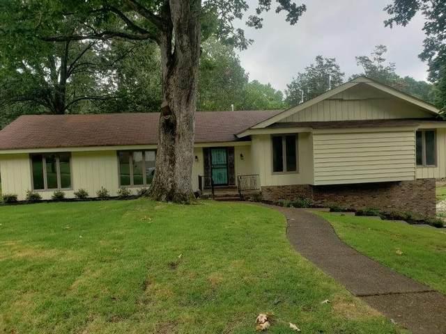 3848 Springfield Dr, Memphis, TN 38128 (#10099825) :: J Hunter Realty