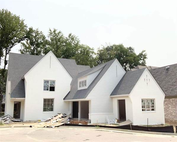 2366 Corinne Oak Ct, Memphis, TN 38119 (MLS #10100104) :: Your New Home Key