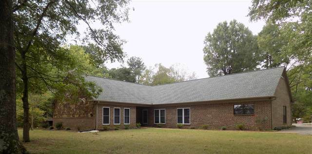45 Charles Place Dr, Munford, TN 38058 (#10109967) :: RE/MAX Real Estate Experts
