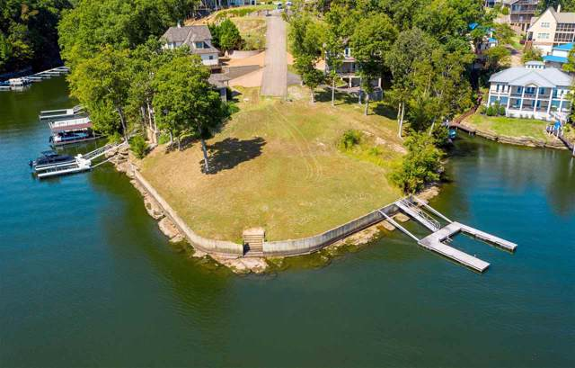 4 Faraway Pt, Pickwick Dam, TN 38372 (#9967742) :: RE/MAX Real Estate Experts
