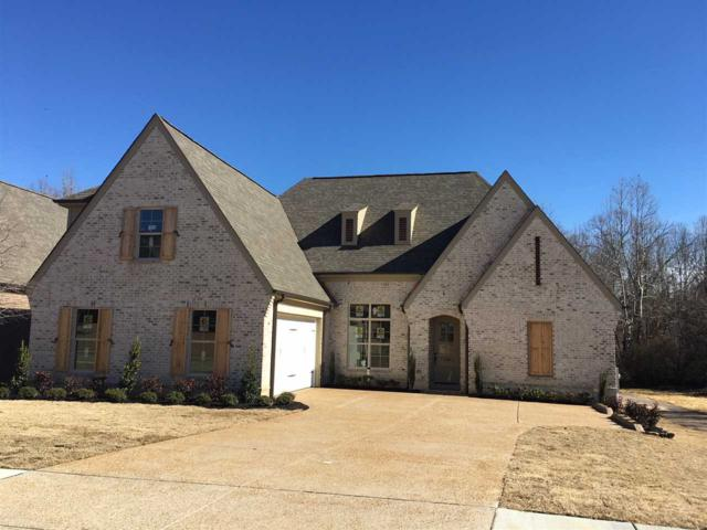 440 Saunders Creek Dr, Rossville, TN 38066 (#10009769) :: The Wallace Team - RE/MAX On Point