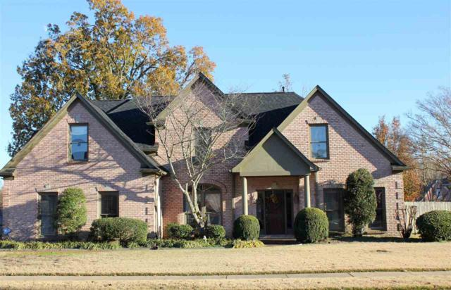 344 Grand Steeple Dr, Collierville, TN 38017 (#10014912) :: The Wallace Team - RE/MAX On Point