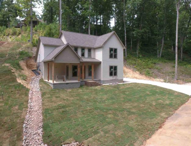92 Pelican Pt, Savannah, TN 38372 (#10015740) :: RE/MAX Real Estate Experts