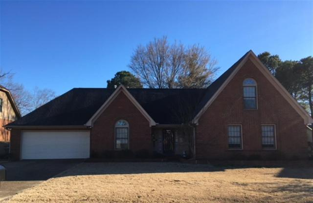 8521 Buckhurst Rd, Memphis, TN 38016 (#10021635) :: The Wallace Team - RE/MAX On Point