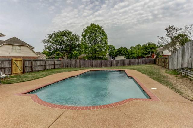 1558 Grafton Cv, Collierville, TN 38017 (#10025774) :: The Wallace Group - RE/MAX On Point
