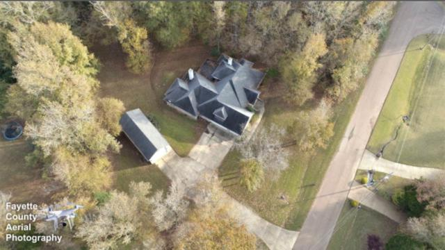 110 Coach Trail Dr, Unincorporated, TN 38028 (#10040490) :: The Wallace Group - RE/MAX On Point