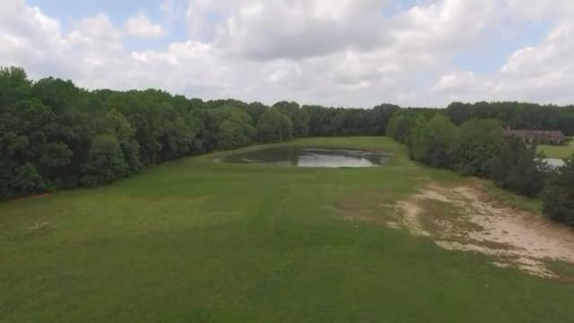 Harrell Rd (Cypress Lakes) Lot #5 Rd, Arlington, TN 38002 (#10045633) :: The Wallace Group - RE/MAX On Point