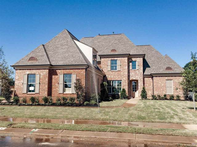613 Cypress Green Cv, Collierville, TN 38017 (#10059393) :: All Stars Realty