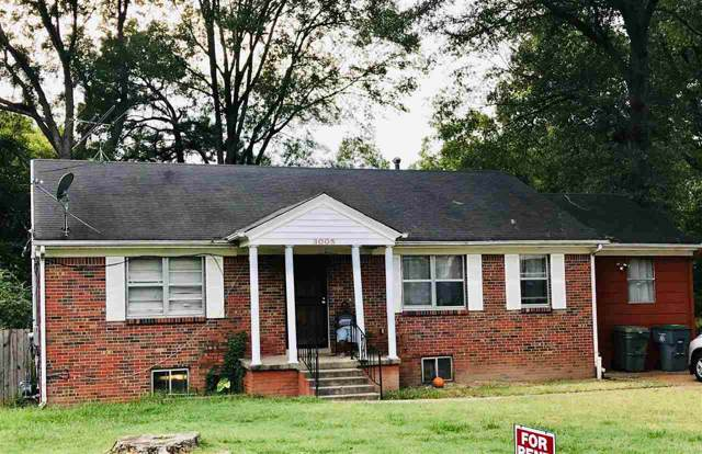 3005 Robbiedon St, Memphis, TN 38128 (#10062511) :: The Melissa Thompson Team