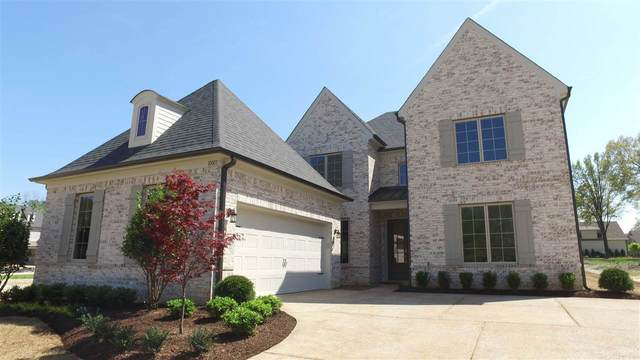 10001 Adagio Cv, Lakeland, TN 38002 (#10065333) :: RE/MAX Real Estate Experts