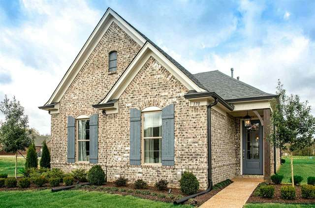 170 Choctaw Dr, Oakland, TN 38060 (#10066040) :: Bryan Realty Group