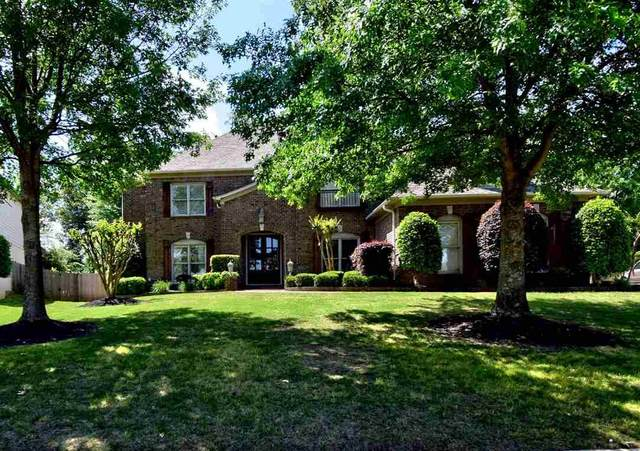 1151 S Indian Wells Dr, Collierville, TN 38017 (#10072303) :: RE/MAX Real Estate Experts