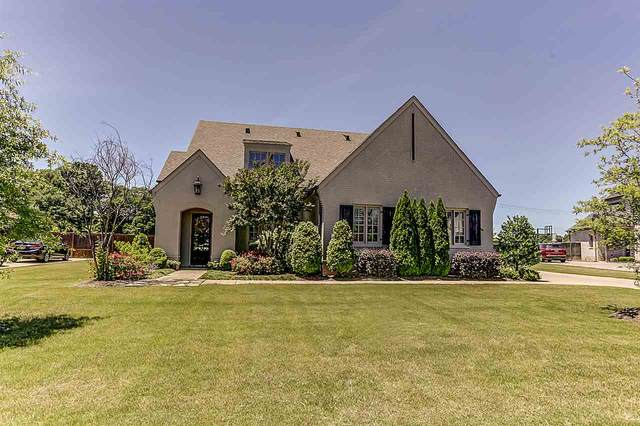 1701 Preakness Run Ln, Collierville, TN 38017 (#10072526) :: RE/MAX Real Estate Experts