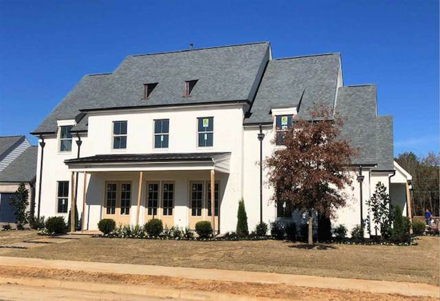 10736 Magnolia Park Cir N, Collierville, TN 38017 (MLS #10083511) :: Gowen Property Group | Keller Williams Realty