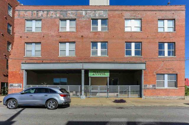 2 W G E Patterson Ave #208, Memphis, TN 38103 (#10089045) :: The Wallace Group - RE/MAX On Point