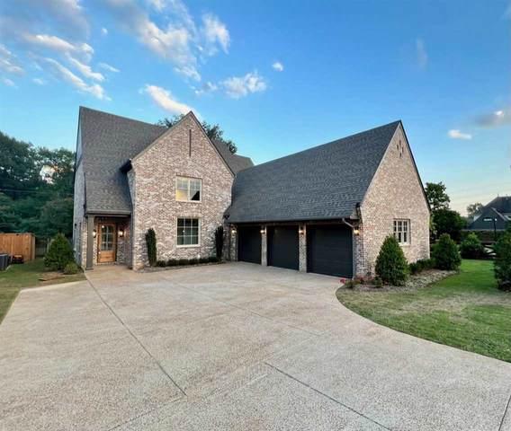 2402 Corinne Oak Ct, Memphis, TN 38119 (MLS #10100945) :: Your New Home Key