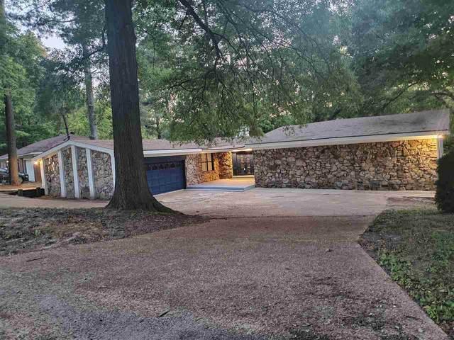 4757 Lakeridge Dr, Memphis, TN 38109 (#10102113) :: Faye Jones | eXp Realty