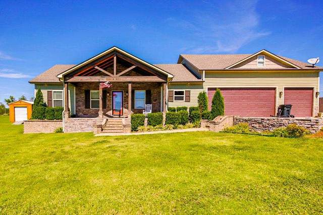 206 Deen Rd, Brighton, TN 38011 (#10108496) :: The Wallace Group - RE/MAX On Point
