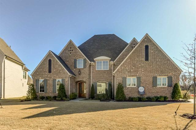 1532 Exmoor Ln, Collierville, TN 38017 (#9998916) :: The Wallace Team - RE/MAX On Point