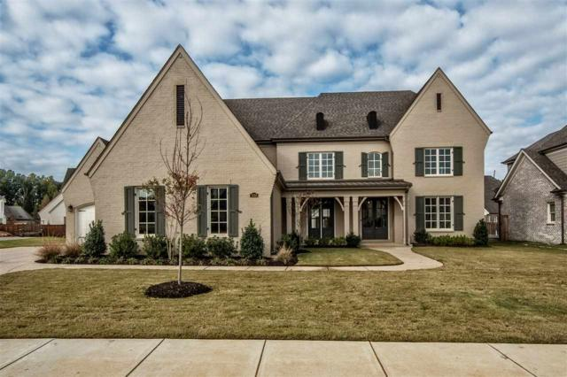 1599 Horseshoe Bend Trl, Collierville, TN 38017 (#10025374) :: RE/MAX Real Estate Experts