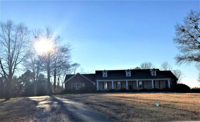 1800 S Highway 7 Hwy S 1800 Highway 7 , Holly Springs, MS 38635 (#10041451) :: The Melissa Thompson Team