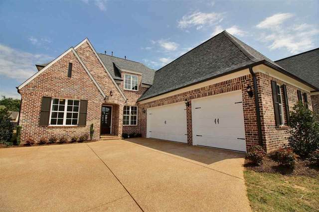 436 Kayley Cv, Collierville, TN 38017 (#10067204) :: RE/MAX Real Estate Experts