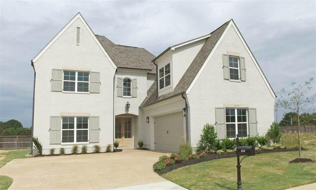 614 Covington Walk Ln N, Collierville, TN 38017 (MLS #10072727) :: Gowen Property Group   Keller Williams Realty