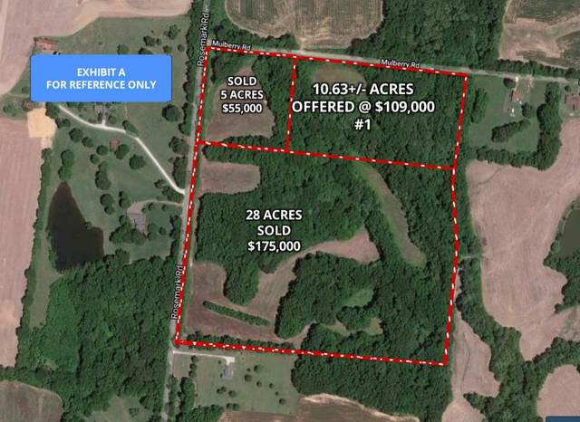 0 Mulberry Rd, Unincorporated, TN 38004 (#10078438) :: J Hunter Realty