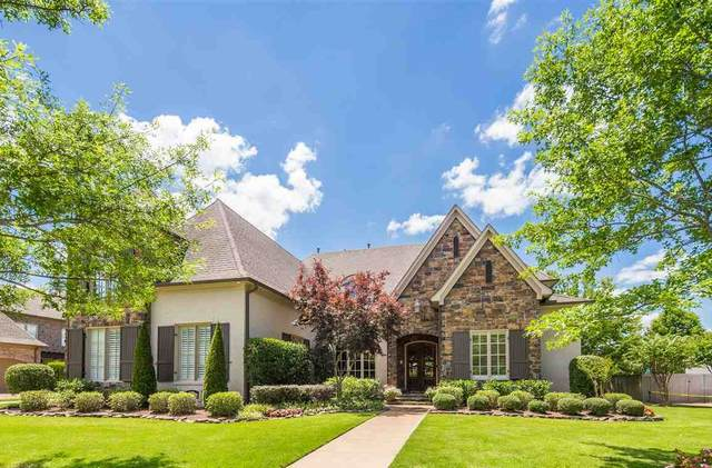 1229 Braywind Dr, Collierville, TN 38017 (#10078916) :: The Home Gurus, Keller Williams Realty