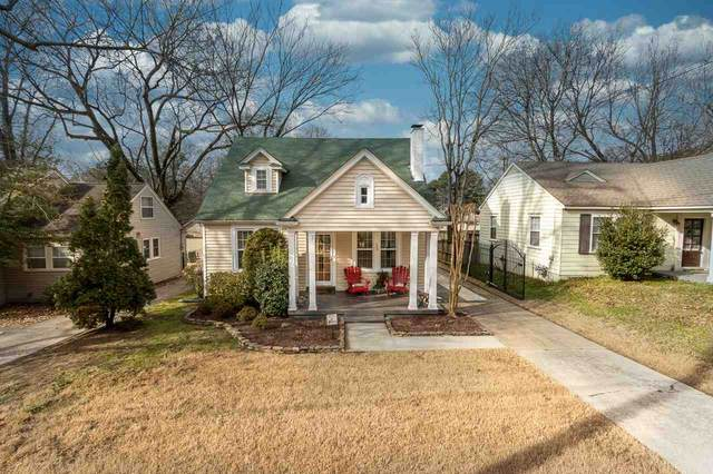 153 S Holmes St S, Memphis, TN 38111 (#10089245) :: The Wallace Group - RE/MAX On Point