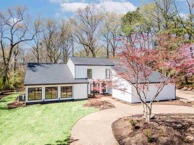 6055 Wood Way Dr, Memphis, TN 38120 (#10093879) :: The Wallace Group - RE/MAX On Point