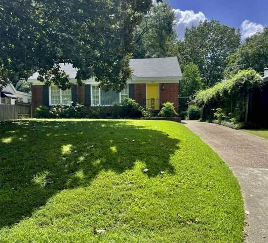 2905 Midland Ave, Memphis, TN 38111 (#10106989) :: Faye Jones   eXp Realty