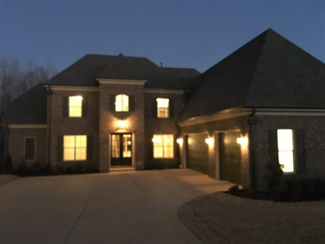 430 Saunders Creek Dr, Rossville, TN 38066 (#10003962) :: The Wallace Team - RE/MAX On Point