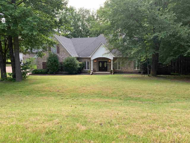 110 Coach Trail Dr, Unincorporated, TN 38028 (#10040490) :: RE/MAX Real Estate Experts