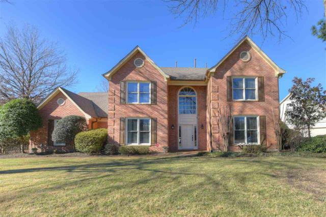 2259 Lake Page Dr, Collierville, TN 38017 (#10043107) :: The Melissa Thompson Team