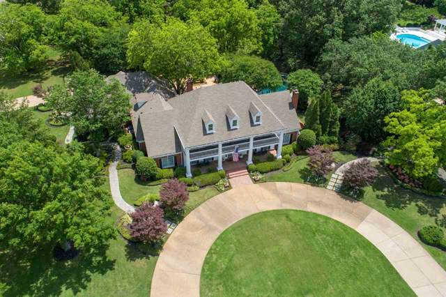 2500 Johnson Rd, Germantown, TN 38139 (#10053284) :: RE/MAX Real Estate Experts