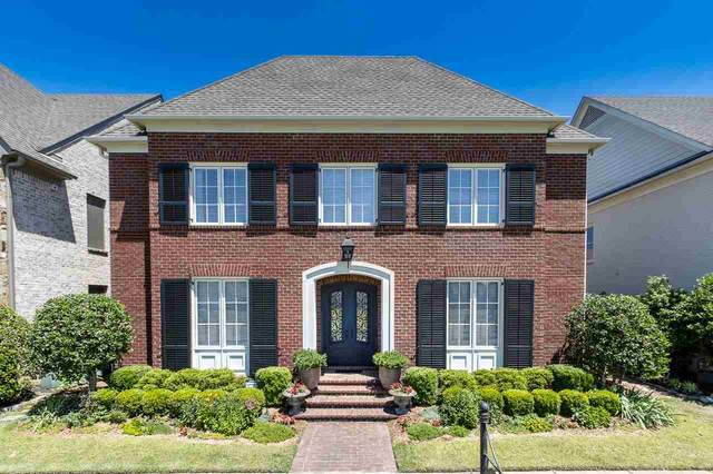 1848 Wellsley Dr, Germantown, TN 38139 (#10074646) :: RE/MAX Real Estate Experts